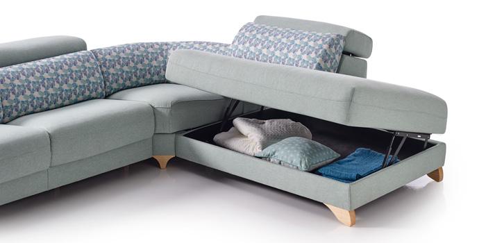 Future Comfort sofás Yecla